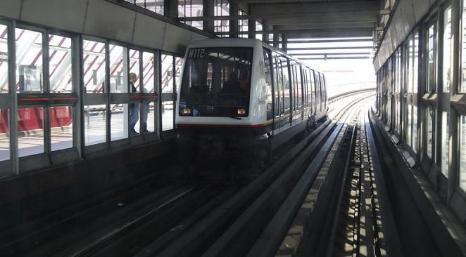 Lille : agression sexuelle dans le métro, pas de réaction des passagers