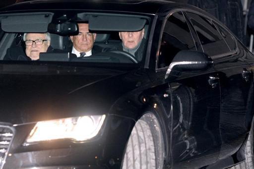 Procès du Carlton: DSK poursuivi pour proxénétisme, 4 ans après le Sofitel