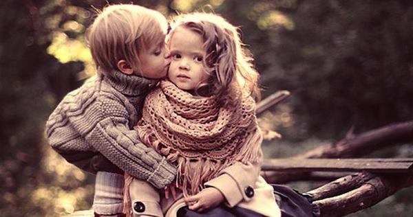 14 raisons pour lesquelles grandir avec des frères fera de vous une femme plus forte !