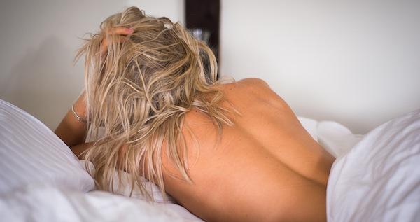10 raisons qui prouvent que la vie d'une femme est beaucoup plus simple quand elle ne porte pas de soutien-gorge!