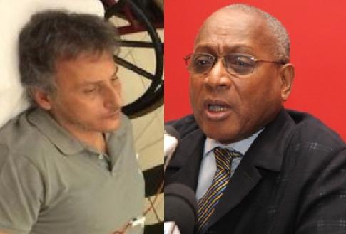 Procès Karim Wade : Entre Me Yérim Thiam et Bibo Bourgi c'est la bataille du plus convaincant