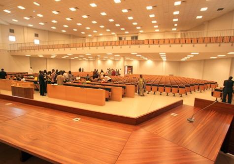 Les délestages s'invitent au procès Karim Wade