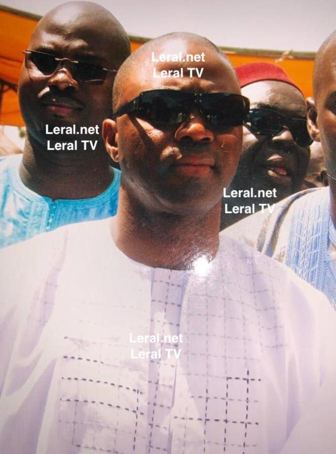 """Révélation : Abdoulaye Sylla condamné le 12 septembre 2011 """"sous"""" Alioune Ndao"""