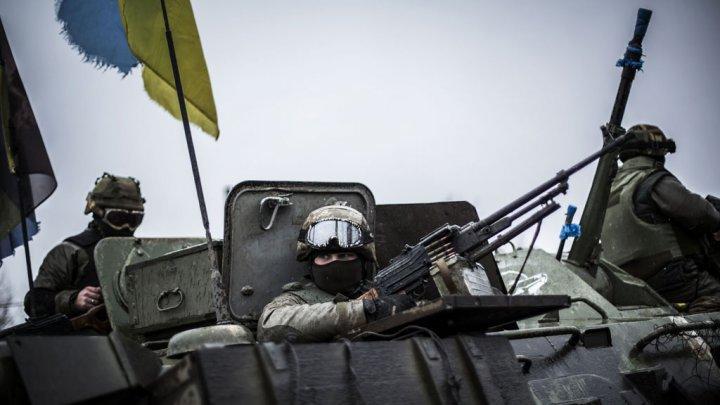 Les États-Unis envisagent d'armer l'Ukraine face aux séparatistes