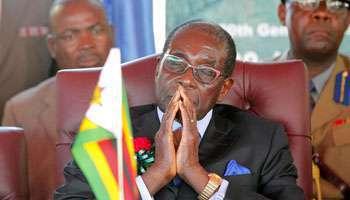 Zimbabwe : Robert Mugabe est autorisé à voyager en Europe en tant que président de l'UA
