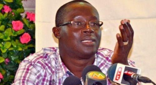 Après la débâcle des Lions, Tounkara de la 2stv réclame la démission de Augustin Senghor