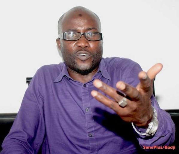 Conflit pouvoir-opposition : Cheikh Sadibou Diop appelle les deux parties à savoir raison garder