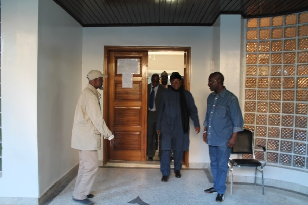 Abdoulaye Wade est dans son droit !