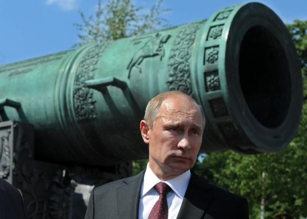 Russie: Vladimir Poutine souffre-t-il du syndrome d'Asperger?