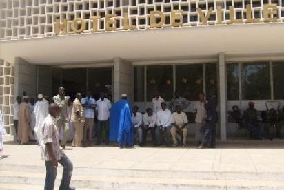 Mairie de Thiès : Le bureau de Talla Sylla cambriolé, des documents emportés