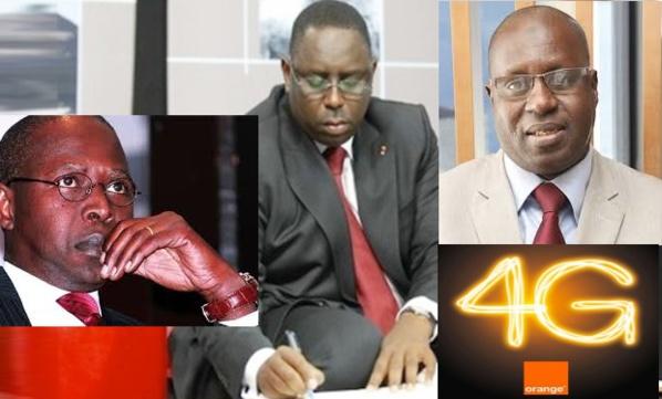 Exclusif ! Affaire de la licence 4G, la preuve qu'on a fait perdre de l'argent au Sénégal
