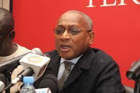 Me Yérim Thiam l'insulte, le prévenu Alioune Samba Diassé refuse de répondre à ses questions