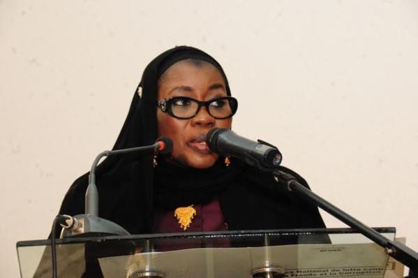 "Ofnac - Nafi Ngom Keita se radicalise : ""Je refuse de me taire"""