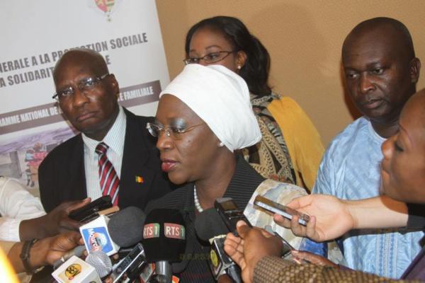 Bourse de sécurité familiale : Vers la mise en place d'un partenariat avec les collectivités locales