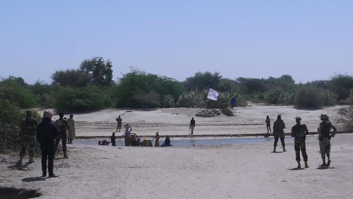 Niger: Boko Haram attaque les villes frontalières de Bosso et Diffa
