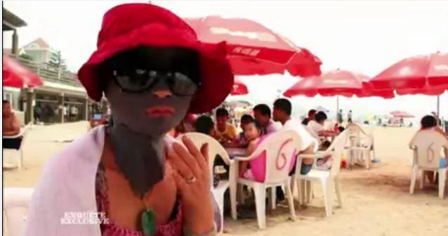 """Documentaire - """"Enquête exclusive"""": Les folles vacances des Chinois 2015"""