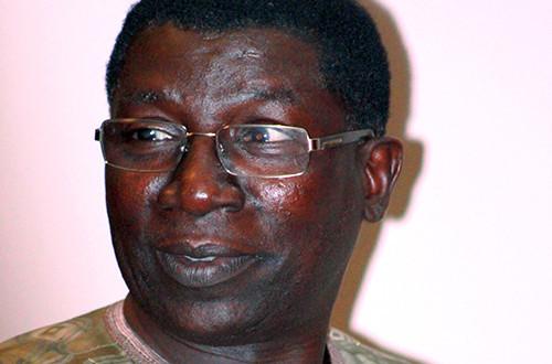 """Professeur Malick Ndiaye, sociologue : """"Wade, à son âge, devrait mériter la reconnaissance de la Nation..."""""""