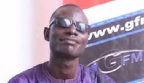"""Vidéo-Oumar Sall alias Barro artiste musicien: """" Je sens la présence des djinns quand je joue au xalam... """""""