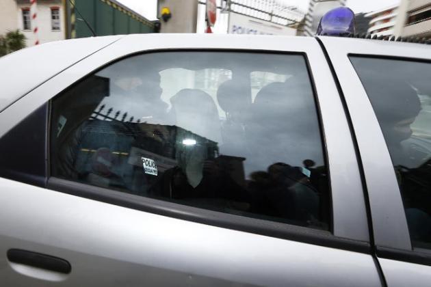 Agression de militaires à Nice: Moussa Coulibaly mis en examen et écroué