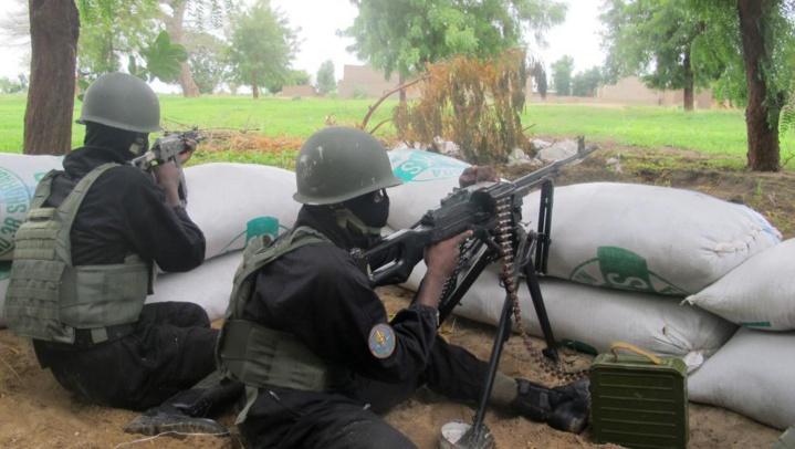La Force multinationale chargée de combattre Boko Haram prend forme