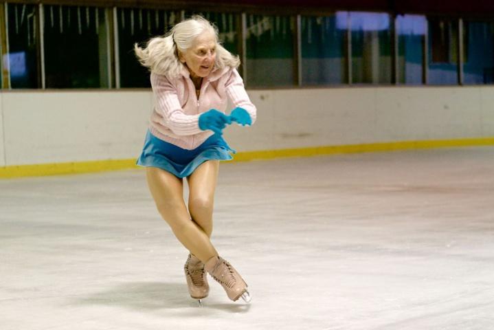 11 photos de personnes âgées hyper actives qui brisent tous les stéréotypes ! Tout le monde rêve de vieillir comme ça.