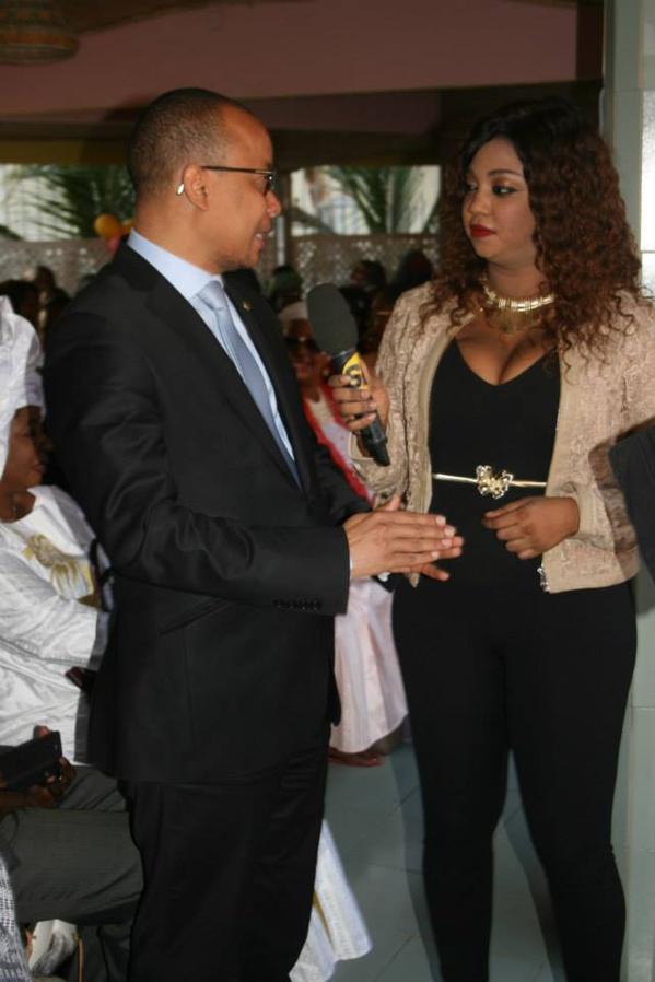 Souleymane Jules Diop sévèrement tancé par les libéraux à Abidjan