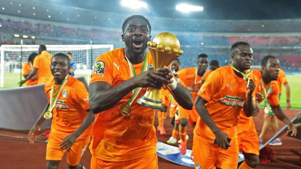 CAN 2015: La Côte d'Ivoire championne d'Afrique !