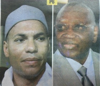 """Collectif citoyen contre la Crei : """"Le juge Henry Grégoire Diop a manqué à son rôle de magistrat impartial"""""""