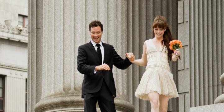 9 bonnes raisons de se marier jeune !