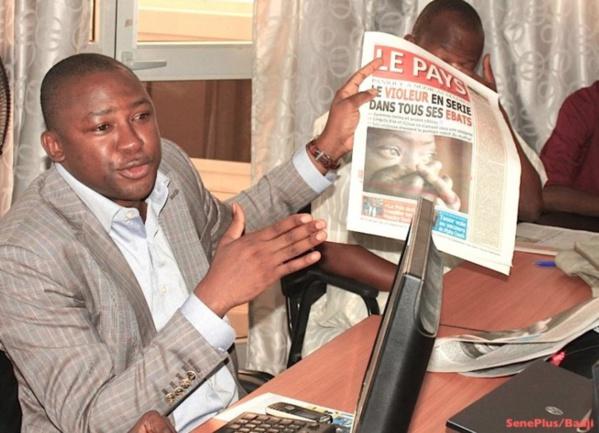Entretien exclusif avec Cheikh Diallo, l'ex-conseiller du Président Abdoulaye Wade