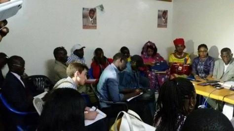 Interdiction de marches, affaire Karim Wade… Thierno Lo crache ses quatre vérités