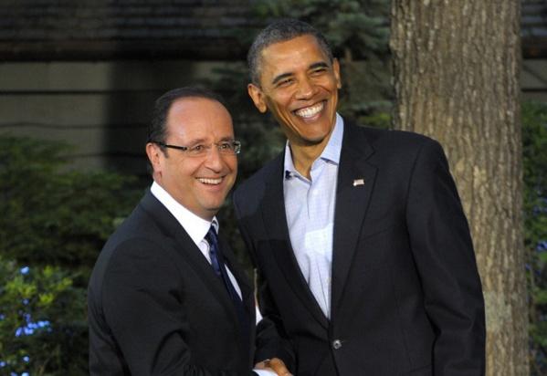 Procès Karim Wade : Me Wade vilipende Macky auprès de Hollande et Obama