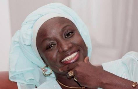 Que cache le dynamisme débordant de Mimi Touré ?
