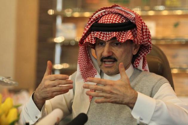Bahreïn ferme la chaîne Alarab du prince saoudien Al Walid