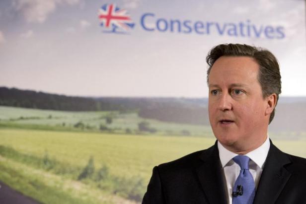 Royaume-Uni: David Cameron convoque une réunion de crise sur la Grèce