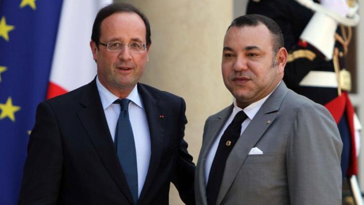 Visite annoncée du Roi Mohammed VI, ce lundi à Paris