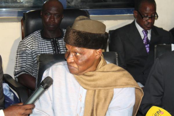 Précision du Comité Directeur  du Pds sur le différend opposant Toussaint Manga à Fatou Thiam