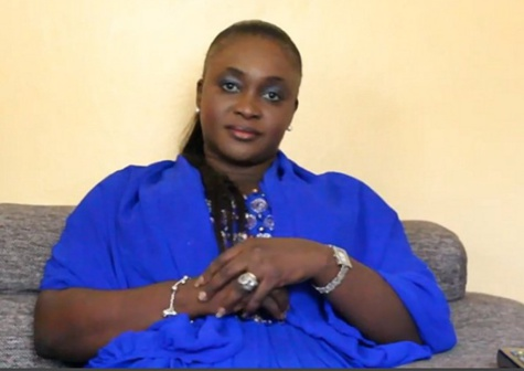 Maintien du nouveau bureau de Toussaint Manga : Fatou Thiam dément le démenti d'Oumar Sarr