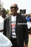 Youssou Touré foncièrement contre la réduction du mandat présidentiel