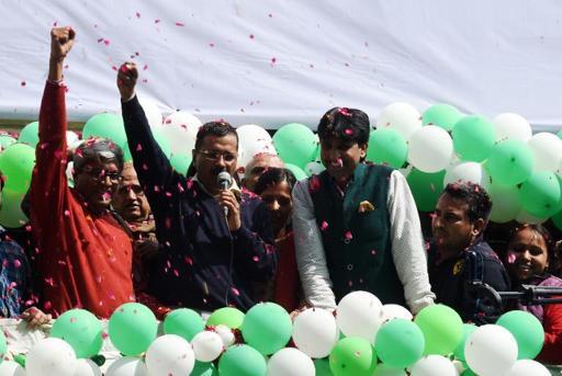 Inde: Modi subit une première et lourde défaite électorale à Delhi