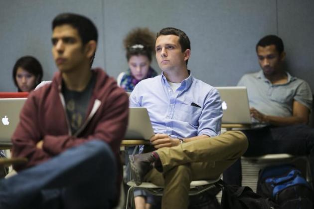 Aux Etats-Unis, les étudiants riches ont huit fois plus de chances d'être diplômés que les pauvres
