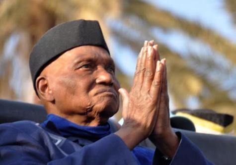 Abdoulaye Wade : un mal bien acquis !