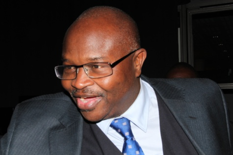 Alioune Badara Cissé bientôt recasé