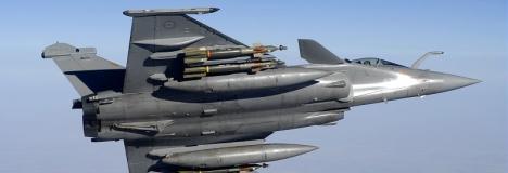 Égypte-France : l'opération de vente du « Rafale » avance