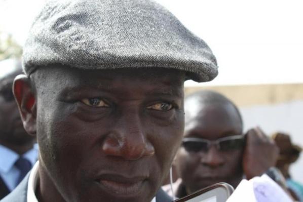 Les responsables du Pds accusent Serigne Mbacké Ndiaye de jouer un double jeu