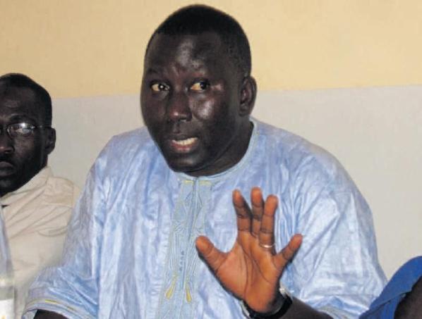 Enlevé par des individus armés de pistolets : le maire de Somone forcé à boire un liquide toxique