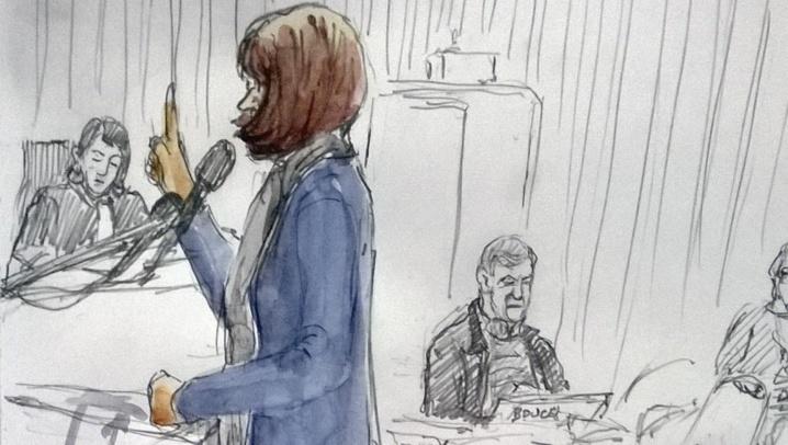 Carlton: Jade, ex-prostituée, évoque une soirée «crac boum» avec DSK