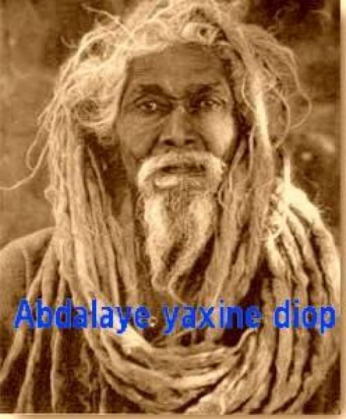 Serigne Abdoulaye Yakhine Diop