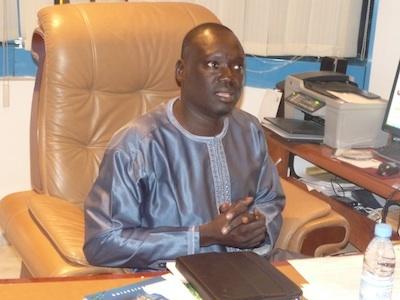 "Serigne Aramine Mbacké : ""Si j'avais escroqué 500 millions FCfa, je ne serais pas là"""
