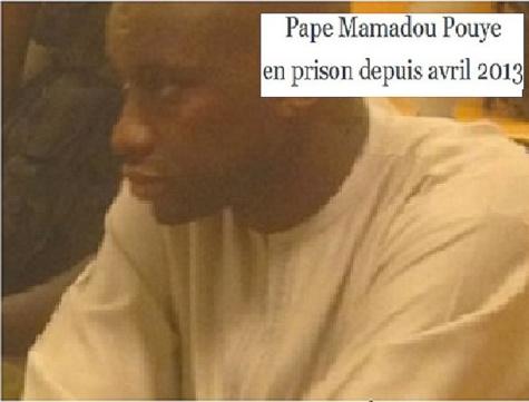 """Accusé de complicité avec Karim Wade par la Crei : Pape Mamadou Pouye, un """"chômeur"""" plein au as"""